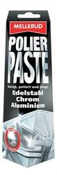 Полировочная паста для высококачественной стали,  хрома,  алюминия