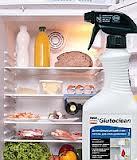 Дезинфицирующий очиститель для холодильника Glutoclean Pufas (0, 75 л.)