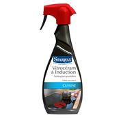Средство для мытья и ухода за витрокерамикой и индукционными плитами
