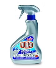 Средство для очистки нержавеющей стали Pulirapid