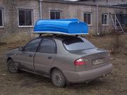 Стеклопластиковая Лодка  L - 220.