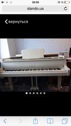 Кабинетный рояль(миньон)