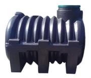 Септик пластиковый на 3000 л. емость для монтажа в грунт