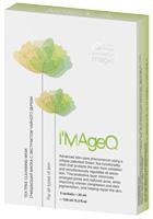 Очищающая маска с экстрактом чайного дерева I'MAgeQ Оказывает очищающе
