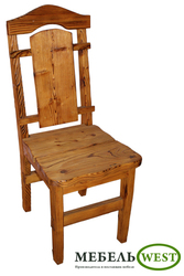 Производство стульев,  Стул Робин