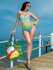 Цельный купальник для полных женщин интернет-магазин Luxlingerie