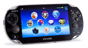 Sony PS Vita 3G WiFi Портативная игровая приставка Vita GameStar.com.ua