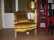 Продается комплект мягкой мебели от Christopher Guy.