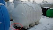 Емкость для транспортировки воды Украинка,  Кагарлык Обухов  Васильков