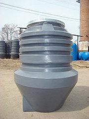 Насосные колодцы пластиковые (кессон) Припять Каменец-Подольский Криво