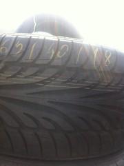 Dunlop SP Sport 9000  265/40/18 - 8 мм - 2 шт.