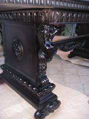 Стіл в стилі Ампір