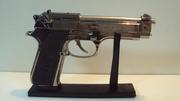Пистолет зажигалка