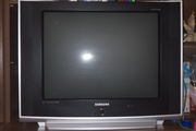 Продам телевизор Samsung CS-29Z40HPQ бу на ЗП или под ремонт