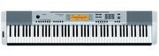 Компактное пианино CASIO CDP-230RSR для учебы в музыкальной школе