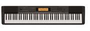 электропианино CASIO CDP-230RBK для обучения в музыкальной школе