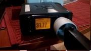 хронограф страйкбол chronograph xcortech x3200