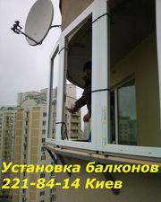 Ручка с ключом Киев,  ручка антидетка киев,  Установка ручек с ключом