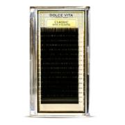 Ресницы в ленте Dolce Vita Classic Mink Deluxe 0, 15/12 С