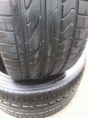 Bridgestone  275/40/20 - 8 мм. - 2 шт.
