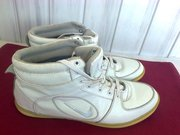 Кроссовки-сникеры Nike весна-осень бу