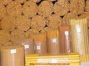 Церковные свечи из натурального пчелиного воска