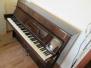 Купить пианино в киеве,  и наслаждаться его гармоничным звучанием +