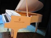 Аренда,  прокат роялей. Рояль белый,  коричневый,  черный