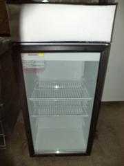 Продам Холодильный шкаф Inter б/у