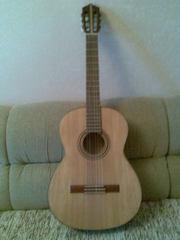 Гитара классическая мастеровая