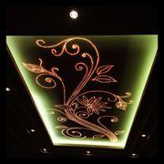 Красивые потолки DIPLINE - светящиеся потолки