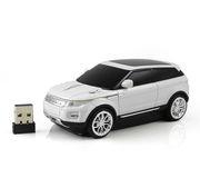 Беспроводная компьютерная мышка Range Rover