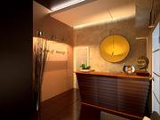 Дизайн кафе, ресторанов, салона красоты, массажного салона