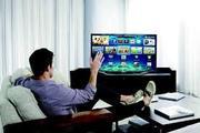Настройка Smart TV на телевизорах Samsung