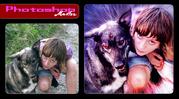 Художественная обработка фотографий - услуги Photoshop (фотошоп)