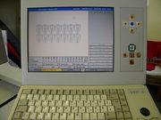 Вышивальная машина 8-ми головочная  ZSK 08-11-495