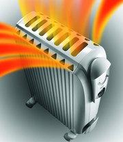 Тепловентиляторы, обогреватели