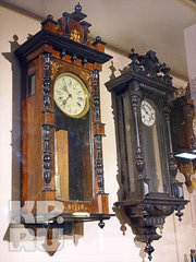 Куплю старинные настенные,  каминные или напольные часы.