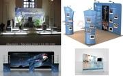 выставочное оборудование киев,  аренда выставочного оборудования