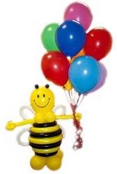 Гелиевые шарики Киев,  гелевые шарики купить,  воздушные шары от 5 грн