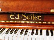 Стариинное фортепиано Eduard Seiler