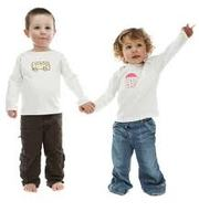 Детская одежда из США (опт)