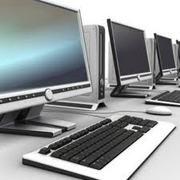 Мониторы, компьютеры, ноутбуки, комплектующие...