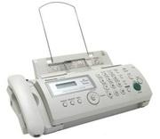 Продам факс-аппарат Panasonic KX-FP207UA