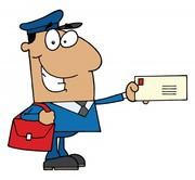 Профессиональная доставка рекламы по почтовым ящикам жилых домов!