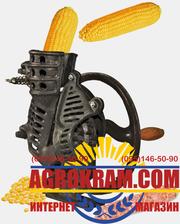 Ручная молотилка кукурузных початков МР-01