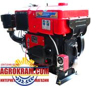 Двигатель дизельный,  бензиновый от 5 л.с.