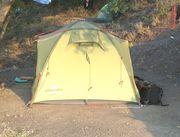Продам палатку Pinguin Tornado 2 Duralu