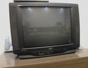 Продам Телевизор JVC AV K21T
