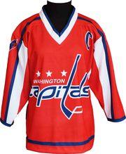 Пошив хоккейной формы,  хоккейный свитер